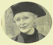 alyna shchygoleva (Venezia, Carnevale)