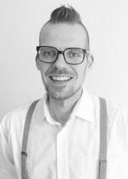 Jörg Langensiepen, Hypnosetherapeut in Essen