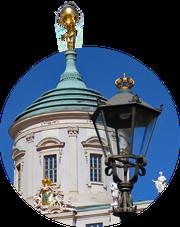 City Guides Potsdam - Altes Rathaus Potsdam