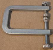 serre-joints en métal