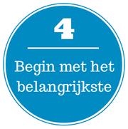 Webtekst tip 4