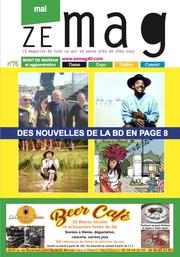 ZE mag MDM 76 mai 2017