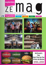 ZE mag MDM 46