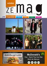 ZE mag MDM 47