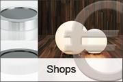 Shop Endkunden, Zugang / Login Partner und Anbieter