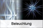 Einbaustrahler, Sternenhimmel, LED-Technik, Designerleuchten