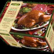 vegetarian plus whole turkey