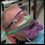 Atemschutzmaske (© Doc S)