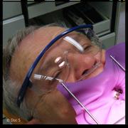 Augen-Schutzbrille (© Doc S)