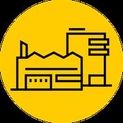 Photovoltaik für Industriedächer: Dachvermietung für Solar