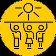 PV-Unterstützung für Solargemeinden