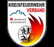 Logo des Kreisfeuerwehrverband Marburg-Biedenkopf