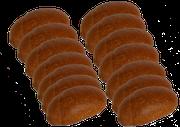 Pitufitos Mantequilla