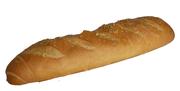 Baguette con Ajo