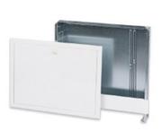 WEM Verteilerschrank - Unterputz, Flächenheizung- und Kühlung