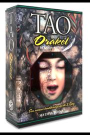 TAO ORAKEL
