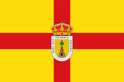 Bandera de Boltaña (mi pueblo)