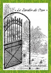 Le Jardin de Dan à Halloy-lès-Pernois