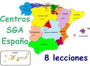 Encuentra tu centro SGA (Stretching Global Activo) más cercano