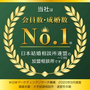 日本結婚相談所連盟(IBJ)と良縁ネットに加盟の優良店
