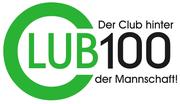 CLUB 100 - Der Club hinter der Mannschaft!