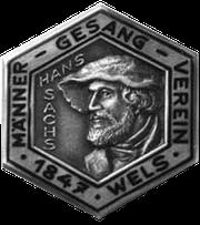 Siegel des Männergesangsverein