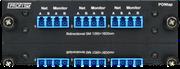 3-Link Singlemode BiDi TAP