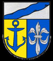 Wappen der Gemeinde Kamp-Bornhofen