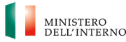 Notizie utili dal MINISTERO DELL'INTERNO