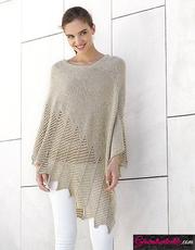 Laine-Katia-Cotton-Yak-modèle-N°6025-11