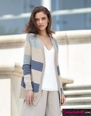 Laine-Katia-Cotton-Yak-modèle-N°6025-24