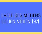 Lycée professionnel Voilin - Puteaux
