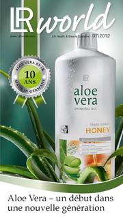 Aloe vera santé promo juillet 2012