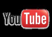 Búscanos en youtube