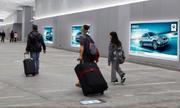 OOH 空港・駅・フェリー乗り場 インバウンド集客プロモーション