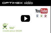 OPTIMEX - Valoriser son entreprise - BIOM