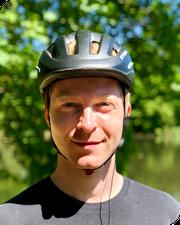 Stefan Dressel - Stadtstromer.com