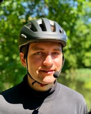 Mario Jung - Inhaber von Stadtstromer - Segway fahren in Leipzig