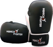 Munich-Pro-Fighter Gloves - 10oz - Leder Boxhandschuh