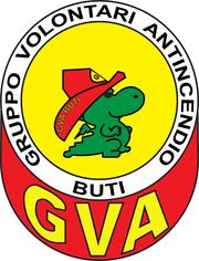 Logo GVA Buti