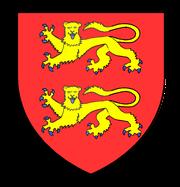blason  Basse Normandie