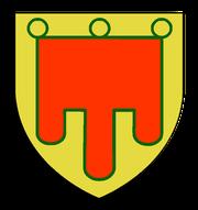 blason Auvergne