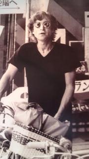 ジョンは軽井沢に住んでた。