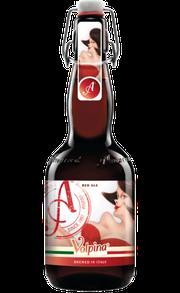 Volpina Red Ale 6,5% vol (Amarcord) (AGOTADO)