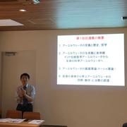 上馬塲和夫医学博士による特別講座2018