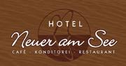 Logo Hotel Neuer am See