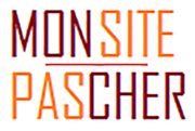 mon site pas cher logo