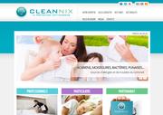 www.cleannix.fr
