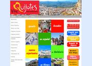 www.vivequijotes.com