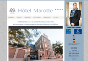 www.hotel-marotte.com